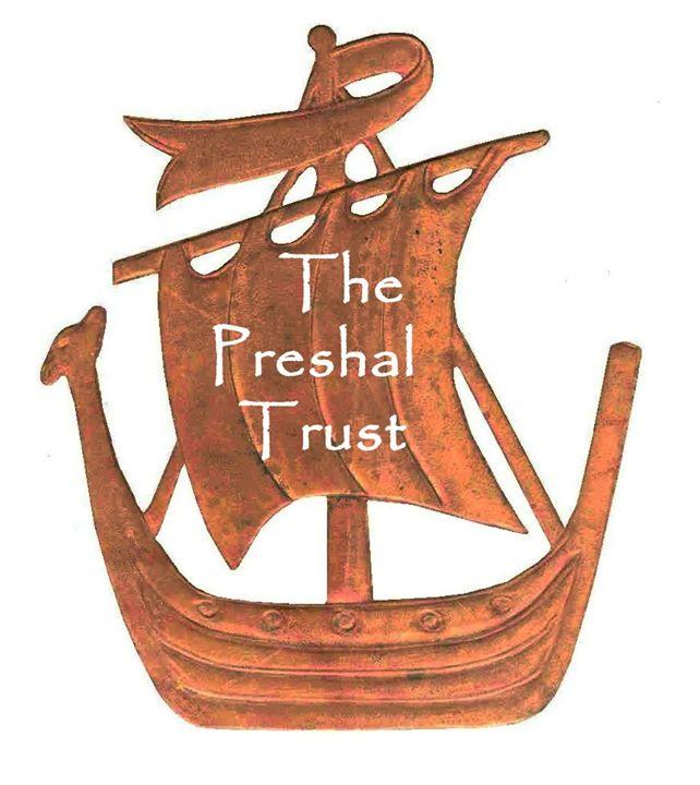 Special event: May Nicholson Preshal Trust Glasgow