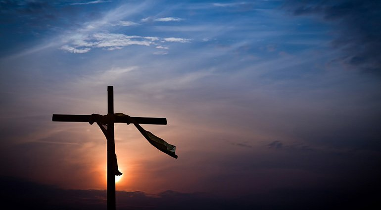 Bethany Evangelical Church – The Cross the Place where God and Man Meet