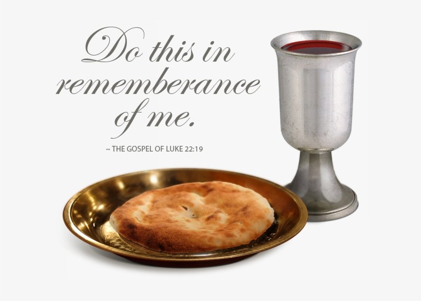 Bethany Evangelical Church – Online Communion