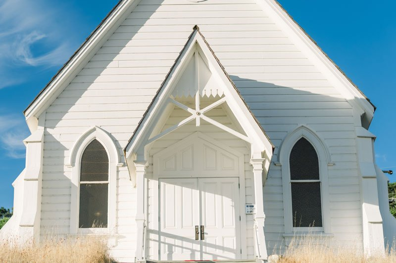 Bethany Evangelical Church – Belonging