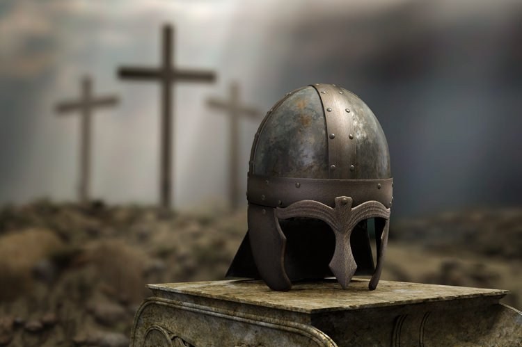 Bethany Evangelical Church – The Cross and its Victory over hell