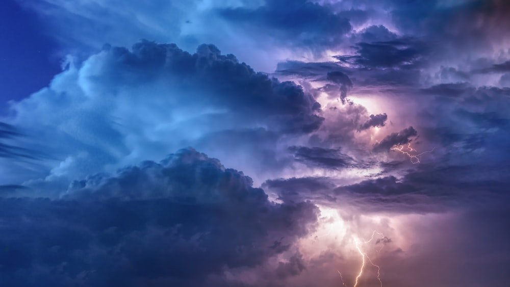 Bethany Evangelical Church – Stand Strong through the Storms of Life