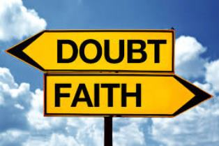 Bethany Evangelical Church – Doubt in Our Christian Life